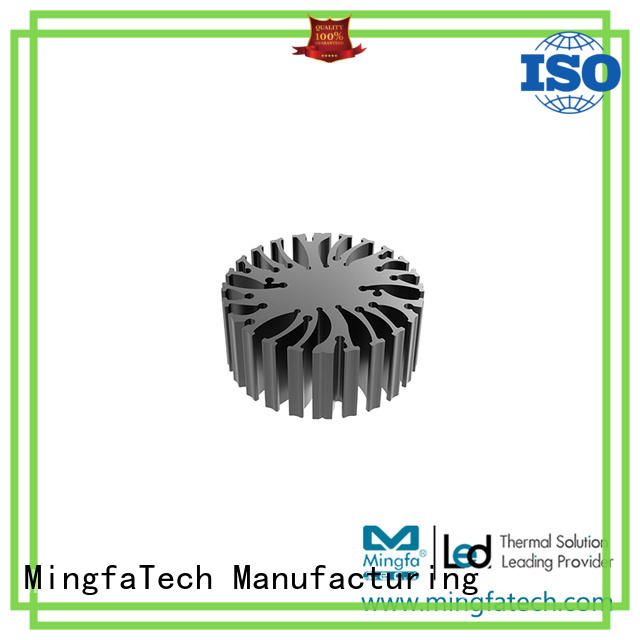 Mingfa Tech automotive cob led light supplier for station