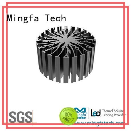 star best heatsink supplier for airport Mingfa Tech