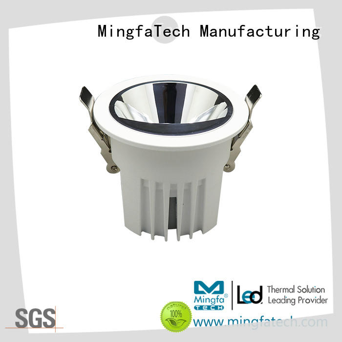 Mingfa Tech Brand heatsink kit  manufacture