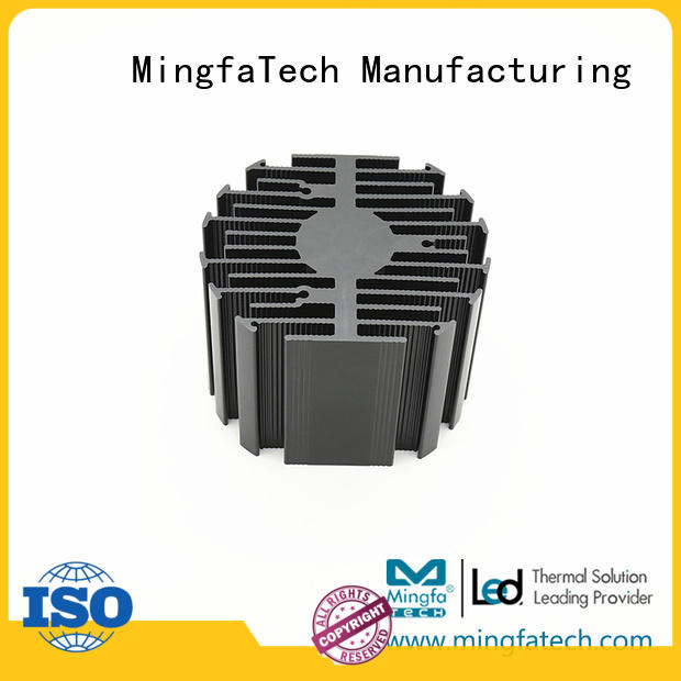 Mingfa Tech eled952095509580 led cooling module manufacturer for landscape