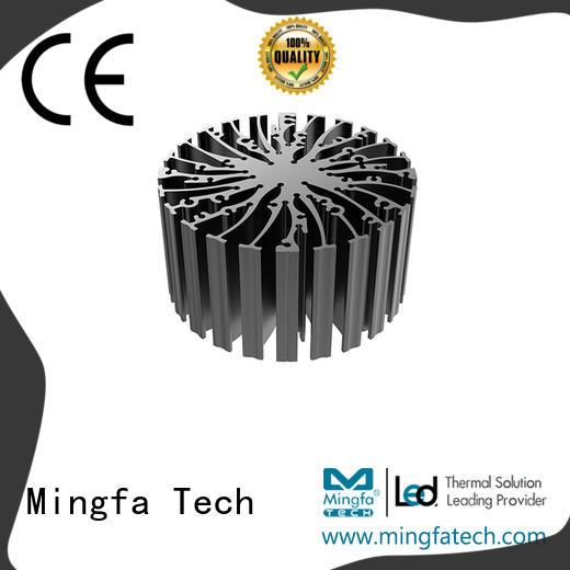 Mingfa Tech Indoor best heatsink customize for station