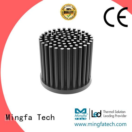 Mingfa Tech large cooling module manufacturer for parking lot