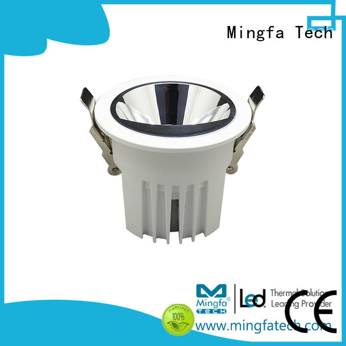 kit fan downlight  Mingfa Tech