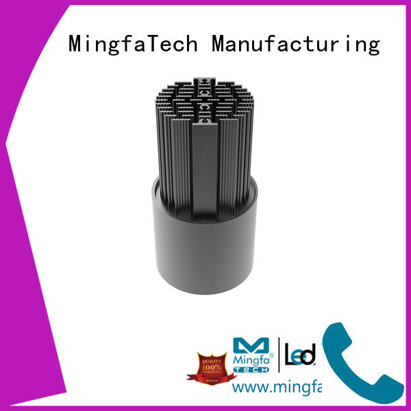sink black can light housing Mingfa Tech Brand
