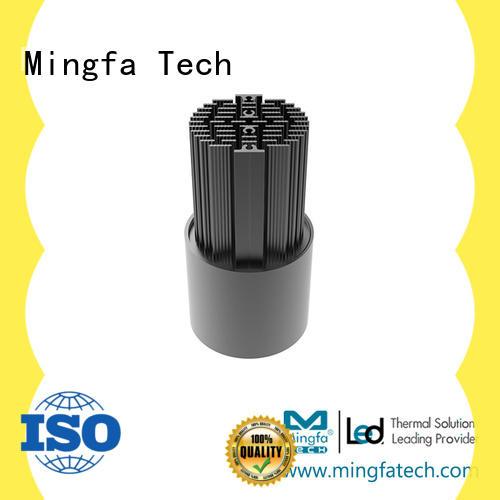 Mingfa Tech standard can light housing kit for horticulture