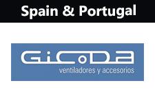 GICODA,S.L.-Mingfa Tech