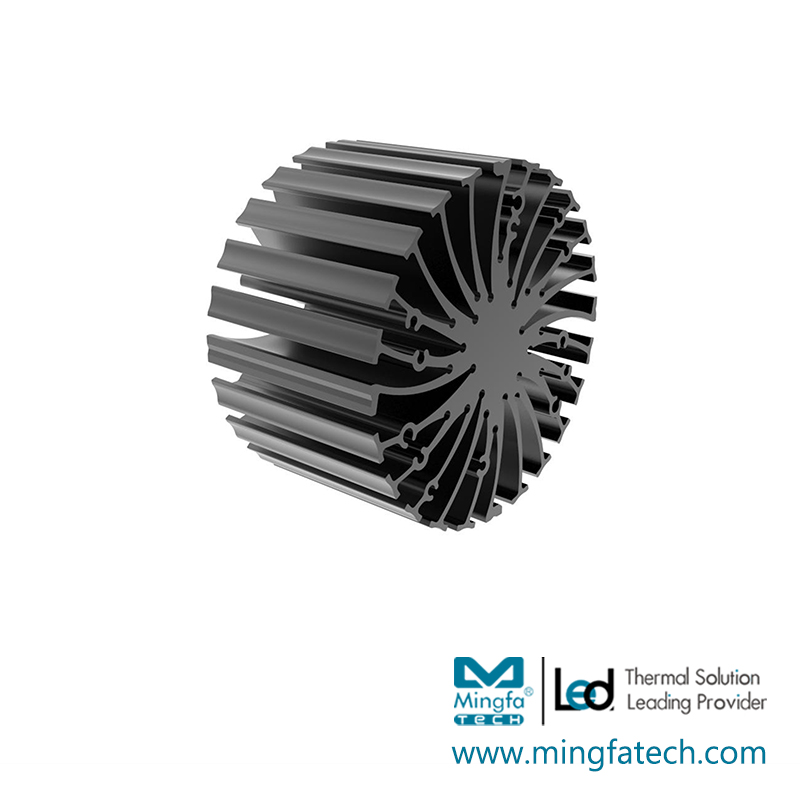 product-Mingfa Tech round small heat sink design for indoor-Mingfa Tech-img