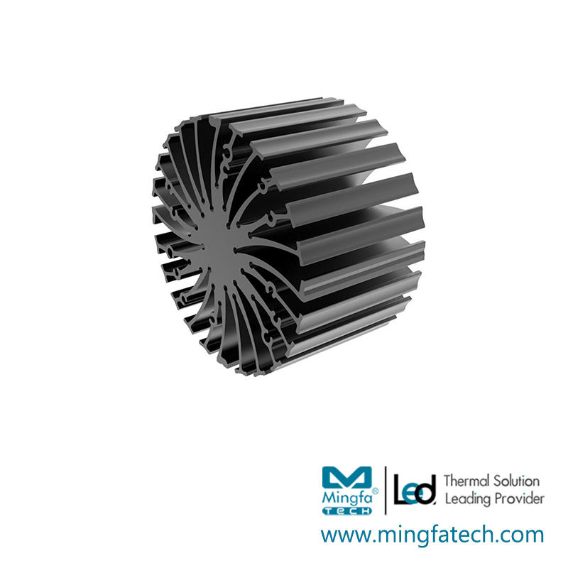 EtraLED-8520/8550/8580 star led heatsink aluminum led cooler