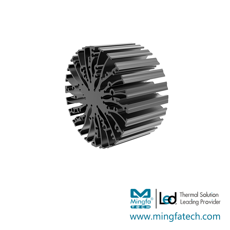 Mingfa Tech-led star heat sink | EtraLED Heat Sink | Mingfa Tech