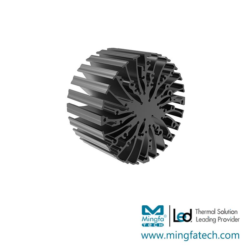 Mingfa Tech-led star heat sink | EtraLED Heat Sink | Mingfa Tech-1