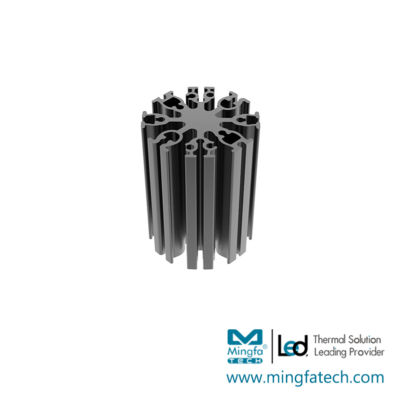 Mingfa Tech-custom heatsink | FanLED Heat Sink | Mingfa Tech-1