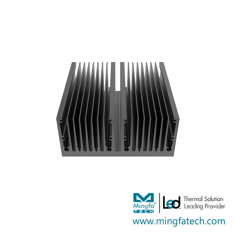Mingfa Tech led metal heat sink supplier for office-Mingfa Tech