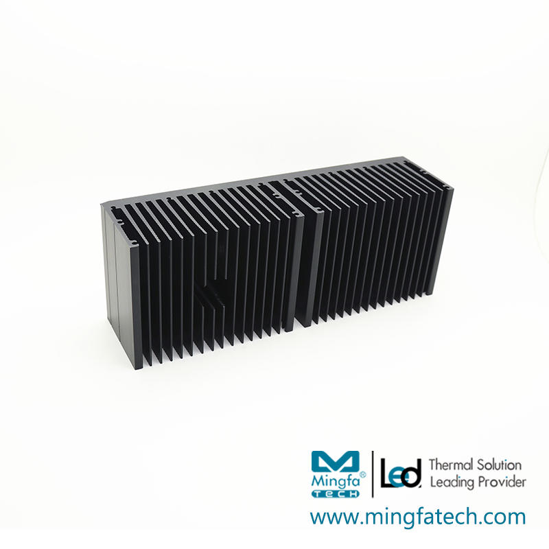tLED-190×70×30/190×70×50 large led aluminum extrusion heat sink