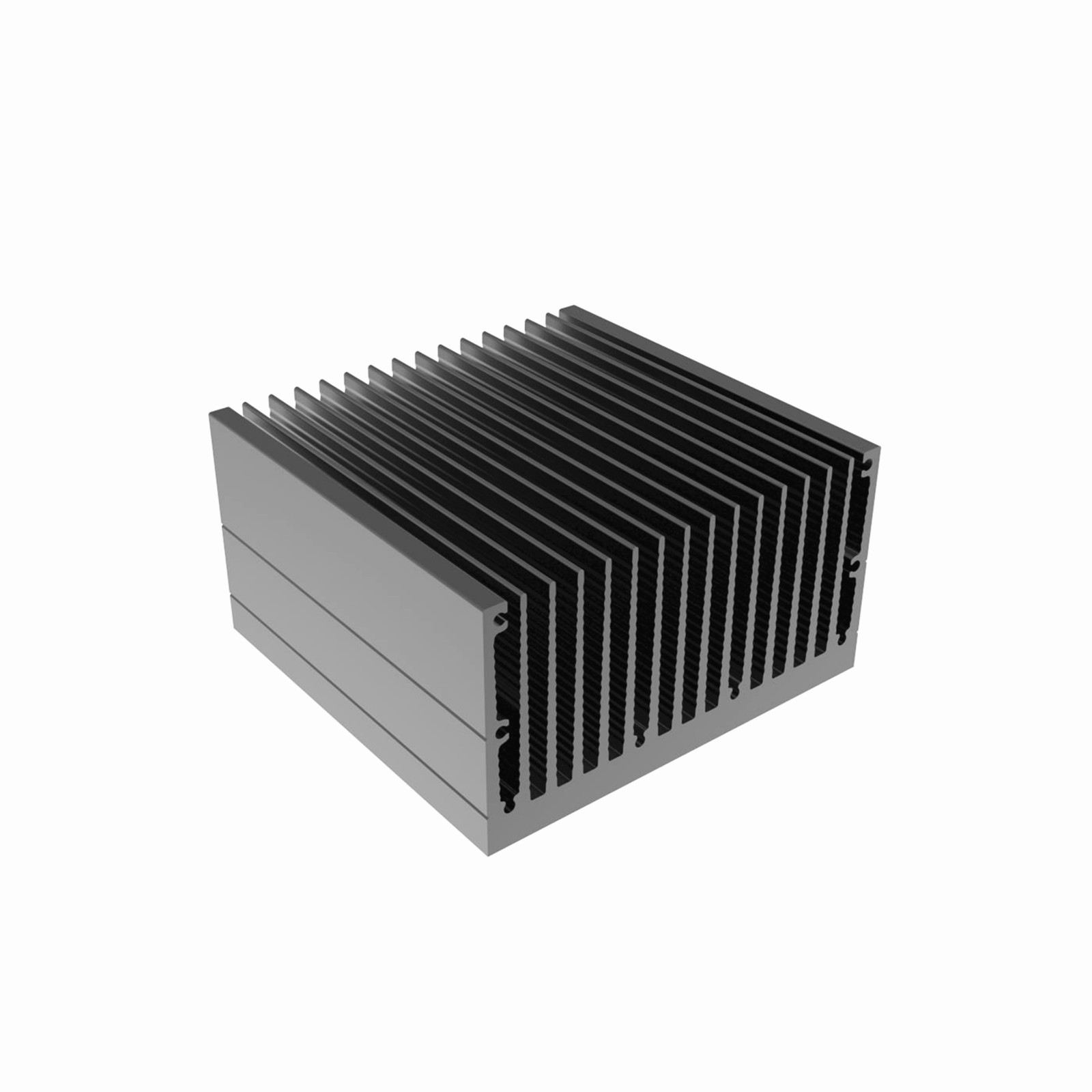 Mingfa Tech-Professional Metal Heat Sink Aluminum Heat Sink Enclosure Supplier