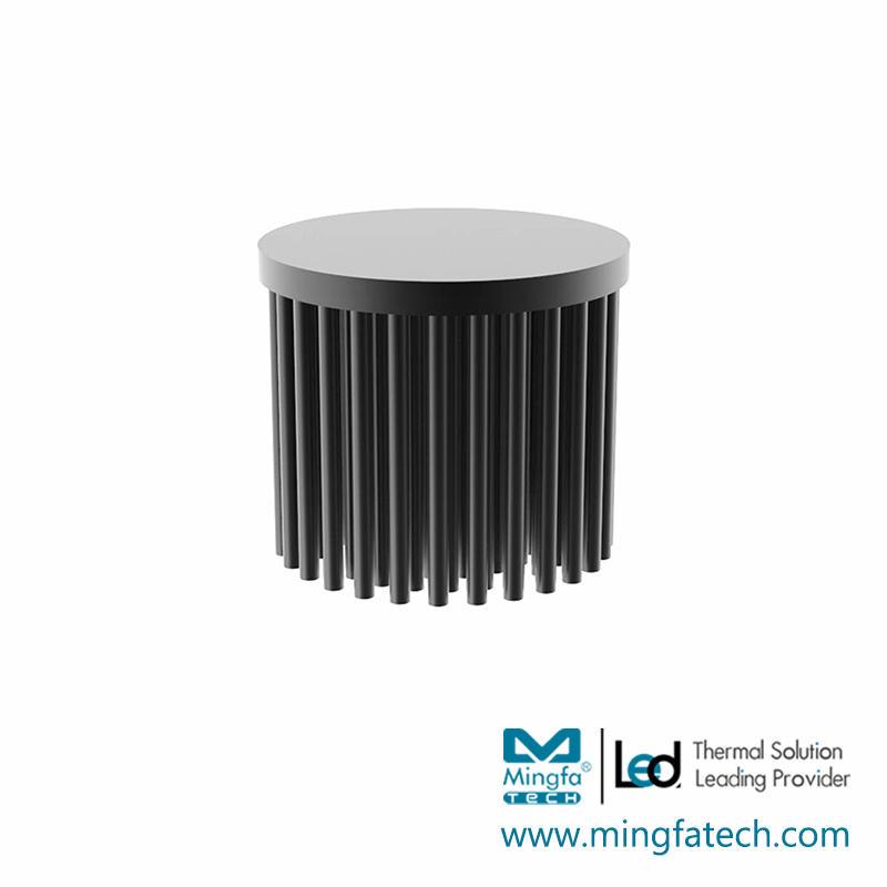 GooLED-5830/5850/5880 aluminum  pin fin heat sink