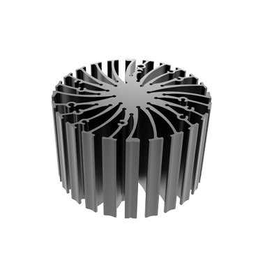 Mingfa Tech-Cob Led Light | Etraled-852085508580 Star Led Heatsink-3