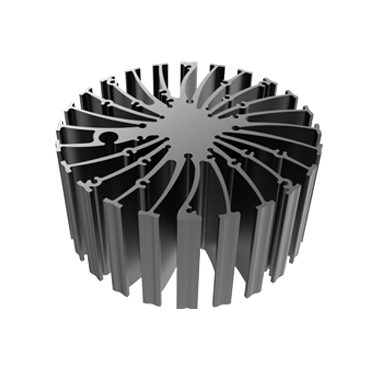 Mingfa Tech-Heat Sink Material Etraled-110201105011080 Passive Heat Sink-3
