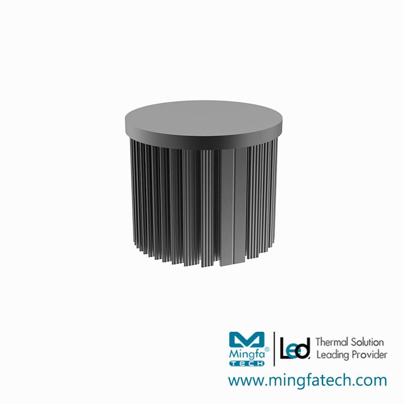 Mingfa Tech-large aluminum heat sink | xLED Heat Sink | Mingfa Tech