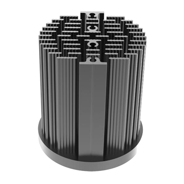 plating heat sinks for sale xled2253022560225100 manufacturer for roadway-4