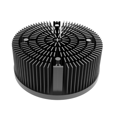 Mingfa Tech-Find Round Heat Sink and Led Light Heat Output From Mingfa Tech