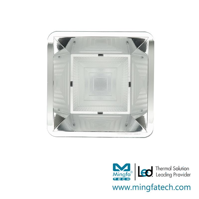 led heat sink-cob led heat sink-led light housing-Mingfa Tech