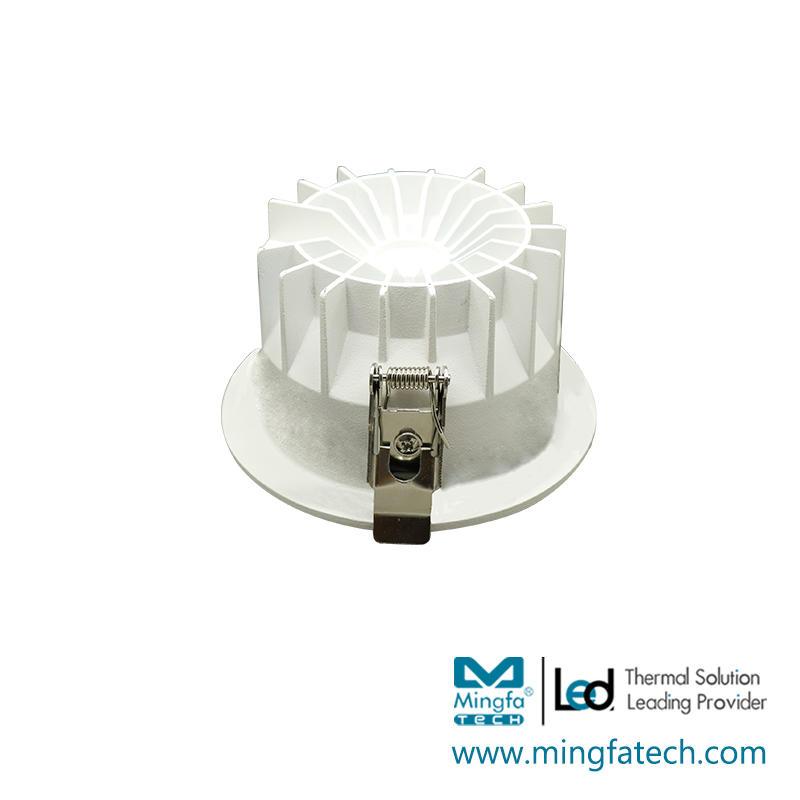 Eden-3001E/4001E/5001E/6001E/8001E COB Heat Sink LED Lighting Housing