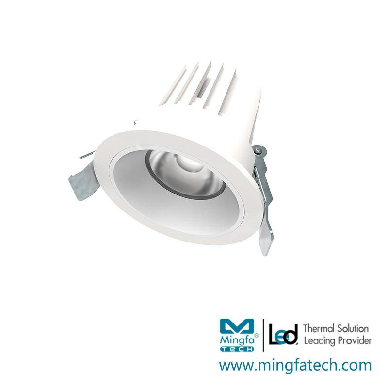 EPT-2511/3011/4011 die-casting LED Lighting Housing