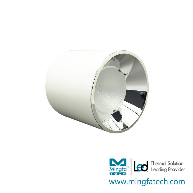 Orbit-90/120/152/185/193 ADC12 professional lighting housing
