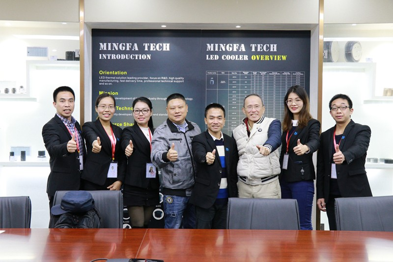 Mingfa Tech-Mingfa Tech Attracts Customers With Their Strength-2