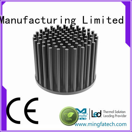 large heat sink cost cob design for retail