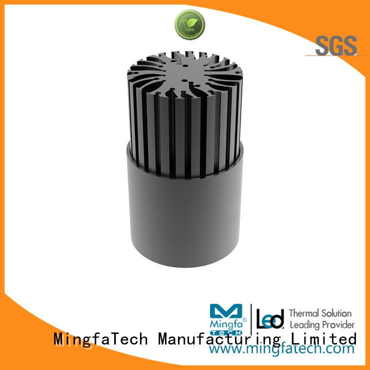 fixture cooling module manufacturer for warehouse Mingfa Tech
