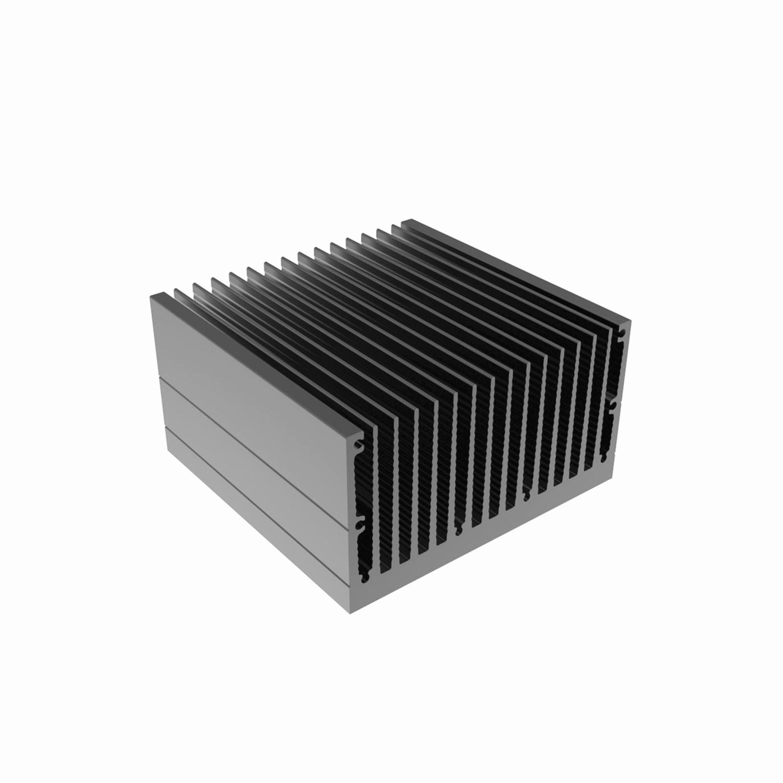 passive metal heat sink led supplier for retail-1
