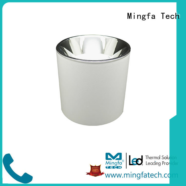 heatsink professional  aluminum Mingfa Tech company