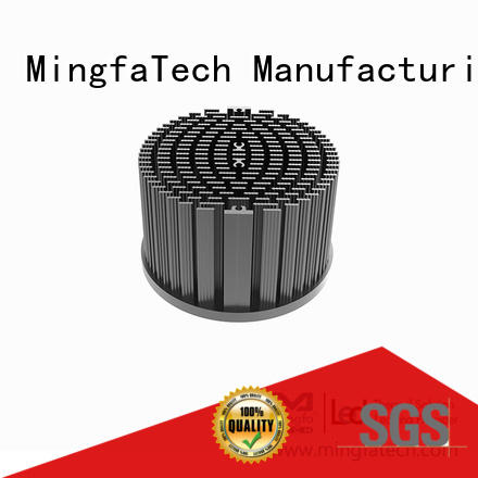 Mingfa Tech xled1653016560165100 large aluminum heat sink supplier for education