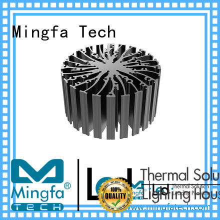 Mingfa Tech etraled4820483048504880 heat sink material design for station