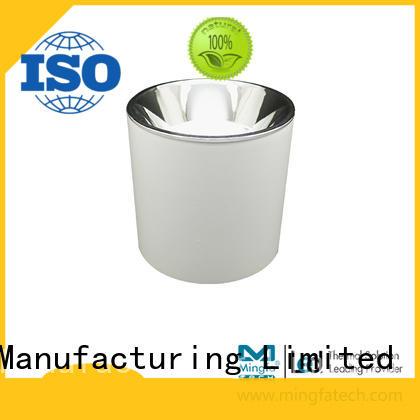 active heatsink extruded aluminum Mingfa Tech Brand  supplier