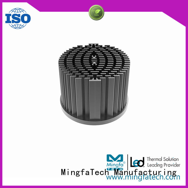 Mingfa Tech coolers heat sinks for sale supplier for horticulture