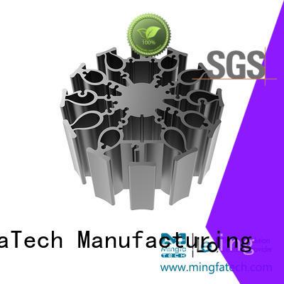 Mingfa Tech black 3w led heatsink design for healthcare