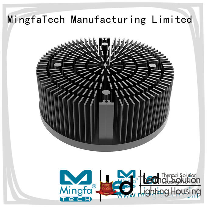 forging heat sinks for sale xled453045504568 supplier for mall