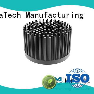 Mingfa Tech forging led strip heat sink manufacturer for office
