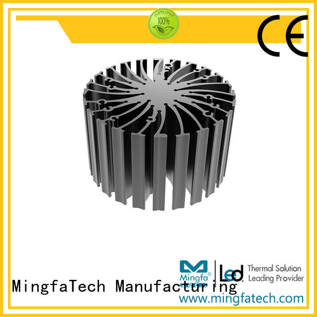 etraled852085508580 diy heatsink customize for indoor