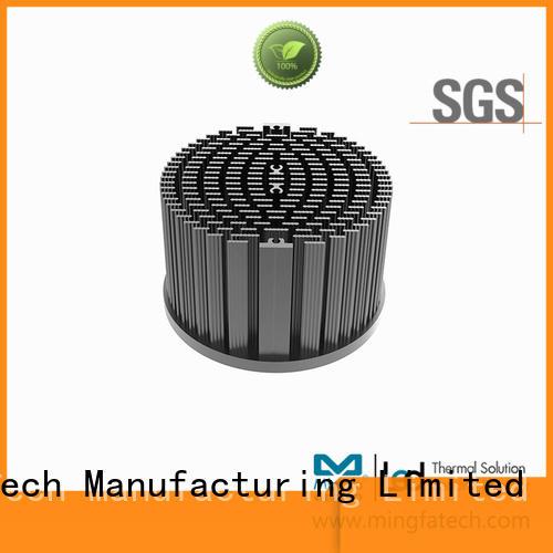 heatsink heat sink applications supplier for horticulture Mingfa Tech