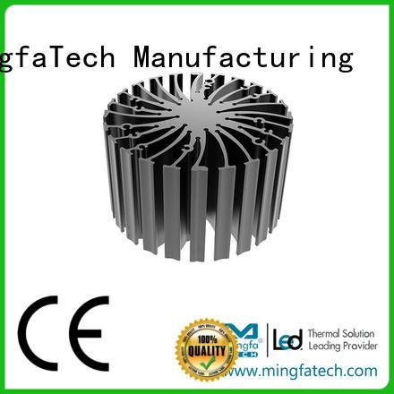 Mingfa Tech etraled110201105011080 best heatsink supplier for mall