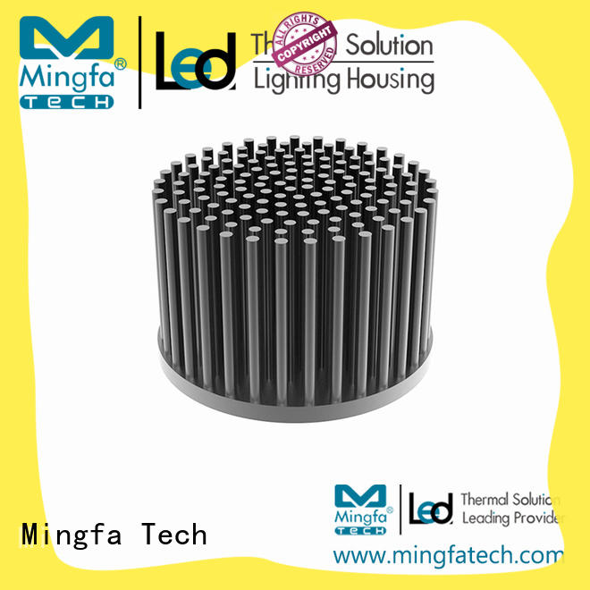 Mingfa Tech large heat sink definition gooled3530 for parking lot