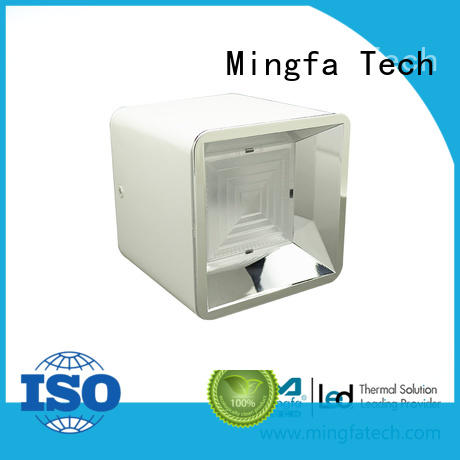 heat led lighting sink  Mingfa Tech Brand