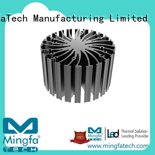 extruded heat sink heatsink for indoor Mingfa Tech