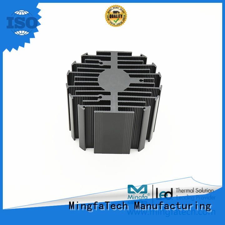 automotive homemade heatsink industrial supplier for bedroom
