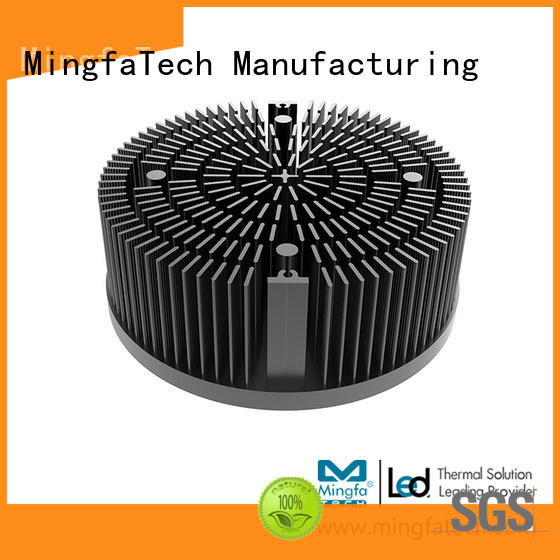 Mingfa Tech coolers led thermal management manufacturer for mall