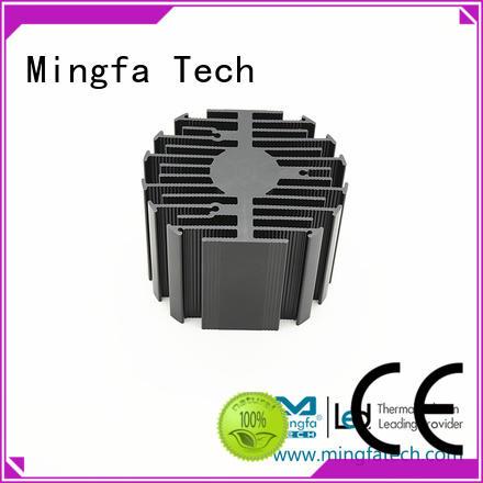 Quality Mingfa Tech Brand cob heatsink