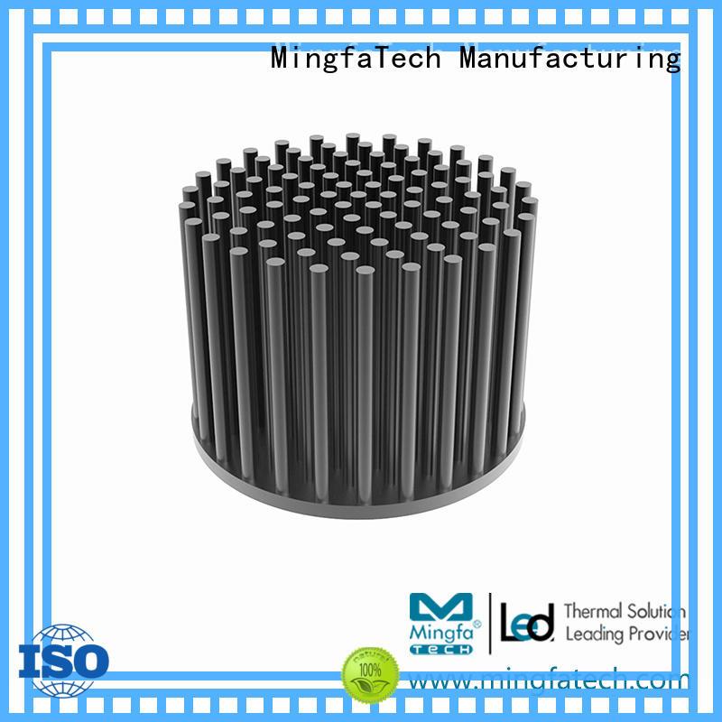 Mingfa Tech sink heat sink cost design for office